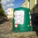 13/09/2013 ore 16:52 Via Domenico Riccardi davanti alla Scuola De Luca Picione Caravita