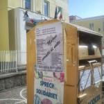 13/09/2013 ore 16:53 Via Domenico Riccardi davanti alla Scuola De Luca Picione Caravita