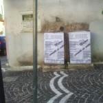 13/09/2013 ore 17:44 Viale Gandhi angolo Via Domenico Riccardi