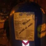 14/09/2013 ore 01:04 Via Don Minzoni altezza Viale Marconi
