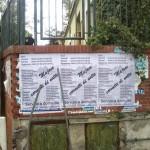 14/09/2013 ore 12:59 Via Don Minzoni altezza Viale Marconi